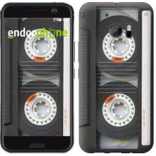 Чехол для HTC 10 Кассета 876m-464