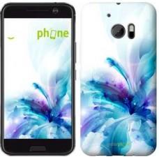 Чехол для HTC 10 цветок 2265m-464
