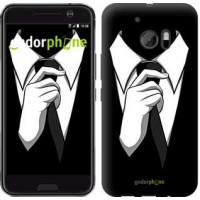 Чехол для HTC 10 Галстук 2975m-464