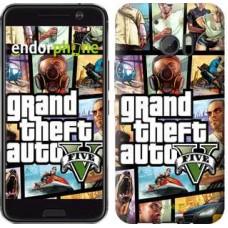 Чехол для HTC 10 GTA 5. Collage 630m-464