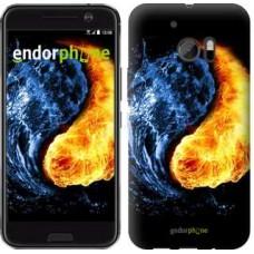Чехол для HTC 10 Инь-Янь 1670m-464