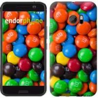 Чехол для HTC 10 MandMs 1637m-464