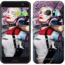 Чехол для HTC 10 Отряд самоубийц 3763m-464