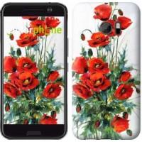 Чехол для HTC 10 Маки 523m-464