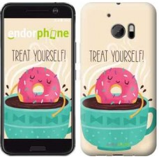 Чехол для HTC 10 Treat Yourself 2687m-464