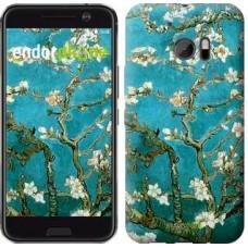 Чехол для HTC 10 Винсент Ван Гог. Сакура 841m-464