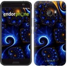 Чехол для HTC 10 Восток 2845m-464