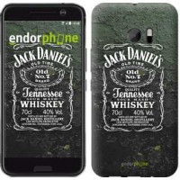 Чехол для HTC 10 Whiskey Jack Daniels 822m-464