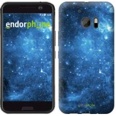 Чехол для HTC 10 Звёздное небо 167m-464