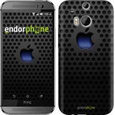 Чехол для HTC One M8 apple 2 1734c-30