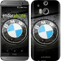 Чехол для HTC One M8 BMW 845c-30