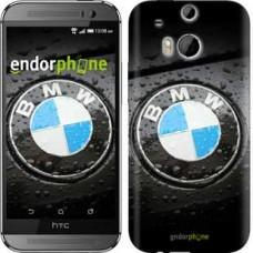 Чехол для HTC One M8 BMW 845c-30