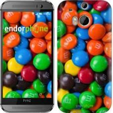Чехол для HTC One M8 MandMs 1637c-30