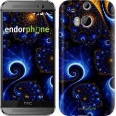 Чехол для HTC One M8 Восток 2845c-30