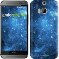 Чехол для HTC One M8 Звёздное небо 167c-30