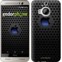 Чехол для HTC One M9 Plus apple 2 1734u-134