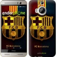 Чехол для HTC One M9 Plus Барселона 1 326u-134