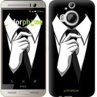 Чехол для HTC One M9 Plus Галстук 2975u-134