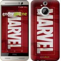 Чехол для HTC One M9 Plus Marvel 2752u-134