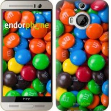 Чехол для HTC One M9 Plus MandMs 1637u-134
