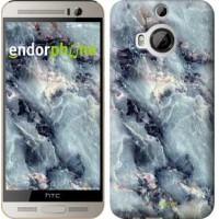Чехол для HTC One M9 Plus Мрамор 3479u-134