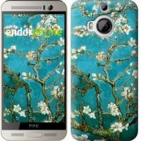 Чехол для HTC One M9 Plus Винсент Ван Гог. Сакура 841u-134