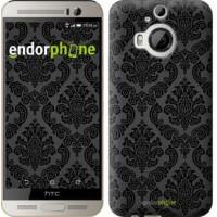 Чехол для HTC One M9 Plus Винтажный узор 2269u-134