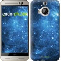 Чехол для HTC One M9 Plus Звёздное небо 167u-134