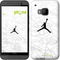 Чехол для HTC One M9 Air Jordan 3688u-129