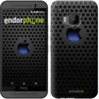 Чехол для HTC One M9 apple 2 1734u-129