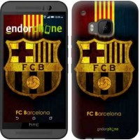 Чехол для HTC One M9 Барселона 1 326u-129