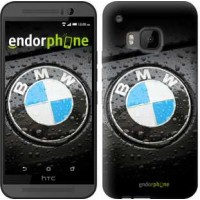 Чехол для HTC One M9 BMW 845u-129