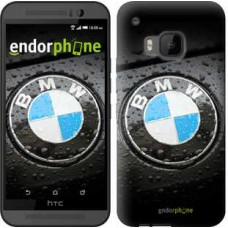 Чехол для HTC One M9 BMW 845u-129
