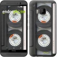 Чехол для HTC One M9 Кассета 876u-129