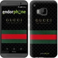 Чехол для HTC One M9 Gucci 1 451u-129
