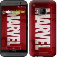 Чехол для HTC One M9 Marvel 2752u-129
