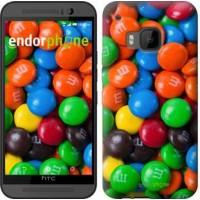 Чехол для HTC One M9 MandMs 1637u-129