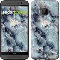 Чехол для HTC One M9 Мрамор 3479u-129