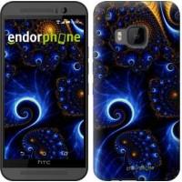 Чехол для HTC One M9 Восток 2845u-129