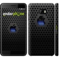 Чехол для HTC One X10 apple 2 1734m-995
