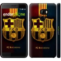 Чехол для HTC One X10 Барселона 1 326m-995