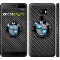 Чехол для HTC One X10 BMW. Logo v3 3109m-995