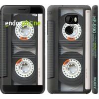 Чехол для HTC One X10 Кассета 876m-995