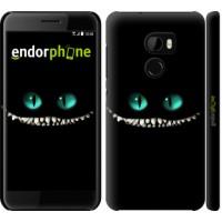 Чехол для HTC One X10 Чеширский кот 689m-995
