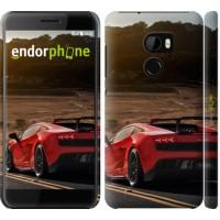 Чехол для HTC One X10 Lamborghini v2 2948m-995