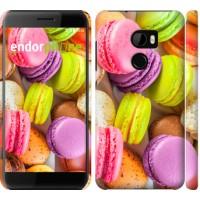 Чехол для HTC One X10 Макаруны 2995m-995