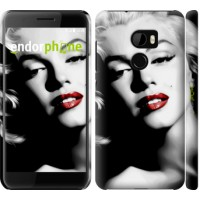 Чехол для HTC One X10 Мэрилин Монро 2370m-995