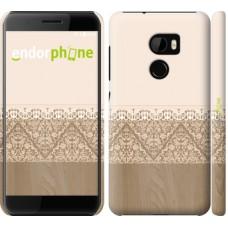Чехол для HTC One X10 Нежный узор 3360m-995