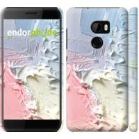 Чехол для HTC One X10 Пастель 3981m-995