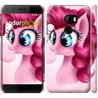 Чехол для HTC One X10 Pinkie Pie v3 3549m-995